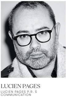 Lucien Pagés - Vogue